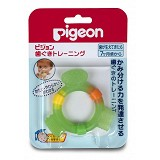 PIGEON Teether Step 2 [PR050804] - Dot Bayi / Pacifier & Teethers